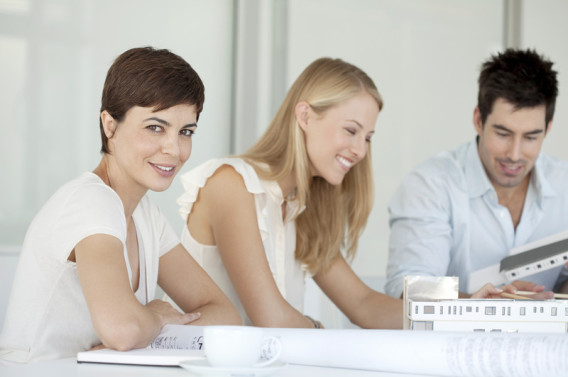 Salon Training Services